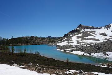 Bird Lakes