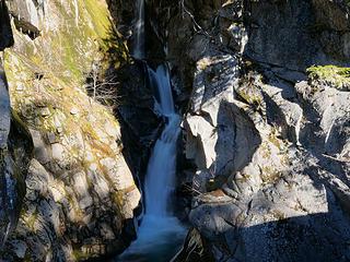 Waterfall2 (hand held)