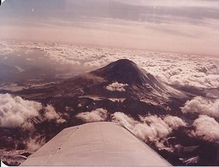 pre-eruption?