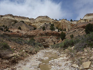 colors in upper Rock Springs