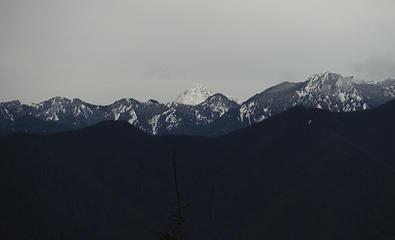 Mt. Washington??