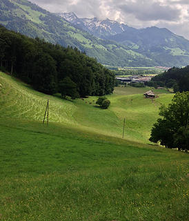 Gruyère, Switzerland 6/1/18