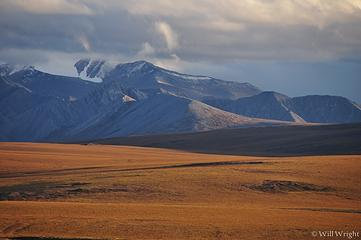 North Slope, Dalton Highway
