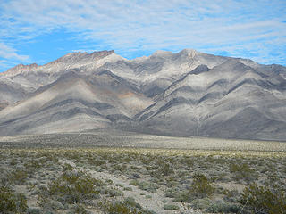 Pahrump Point (furthest right)