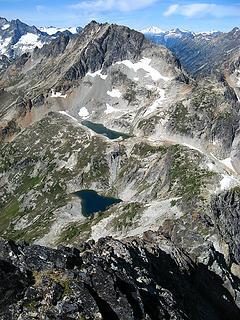 Silent Lakes & Arriva
