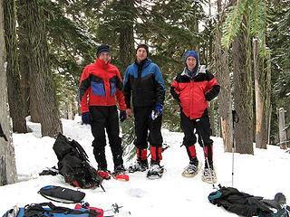 """""""Taller Valhaller"""" summit"""
