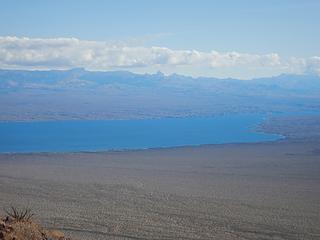 Mojave Lake