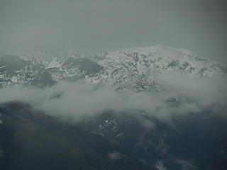 Mt Townsend