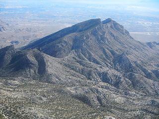 Damsel Peak