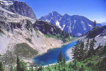 Wild lake 2