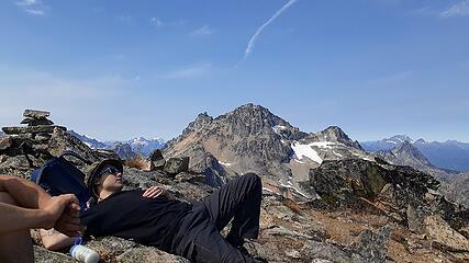 summit bum