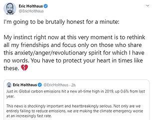 climate weenie