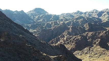 Goldstrike Mountain