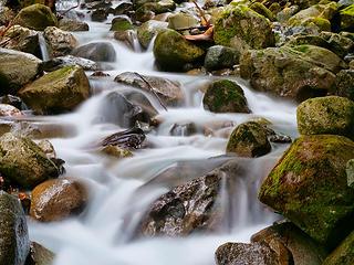 Falling water 2