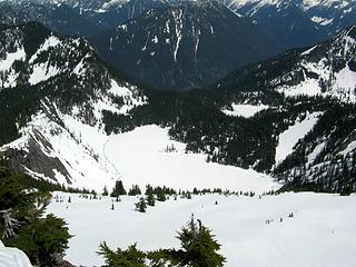 Upper & Lower Wildcat Lakes