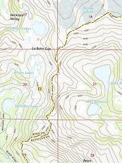 US Topographic Map Collection