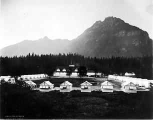 Big Four Inn 1923 - Juleen Studio