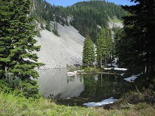 Lower Alice Lake