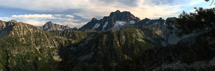 Mount Stuart Range