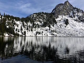 Lake Valhalla 11/12/18