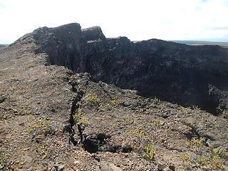 Mauna Ulu summit