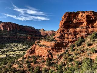 Doe Mountain Trail, Sedona 4/14/19