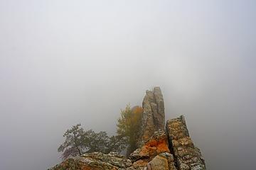 6- Seneca Rocks views