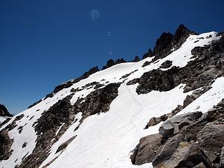 sure, run the ridge ::)