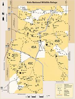 Kofa Overview