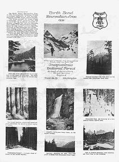 North Bend Recreation Guide No. 29
