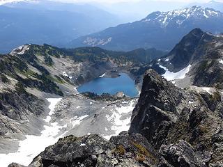 High Falls Lake