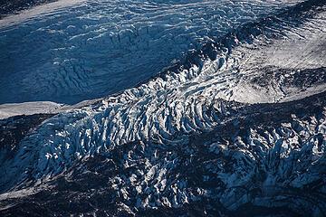 Winthrop Glacier
