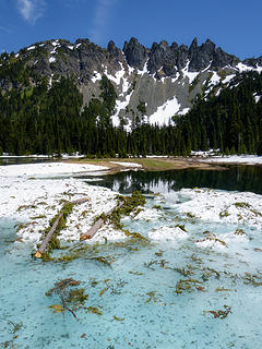 Governors Ridge and Owyhigh Lakes