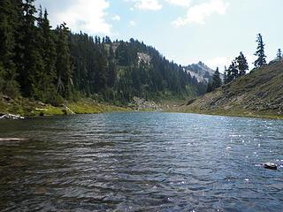 Lower Martin Lake