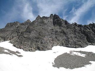 Cascade Peak.