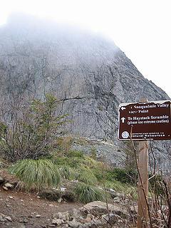 Last Year TNAB Mt. Si (Photo Adrewzki)