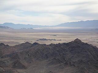 Kelso Dune