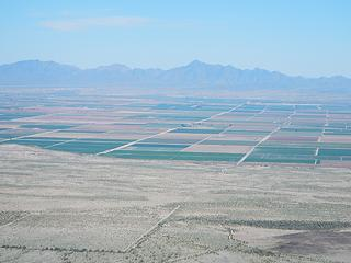 Mojave Peak