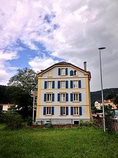 Noiraigue, Switzerland   5/31/18