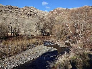 Joseph Creek.