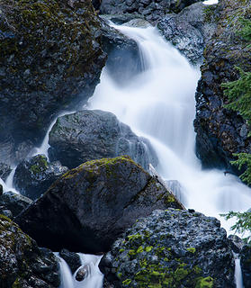 Dose Falls