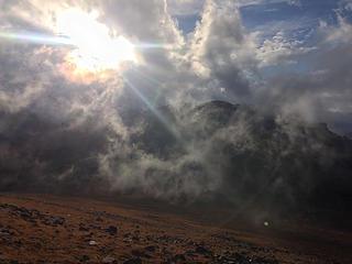 Just a cool cloud shot