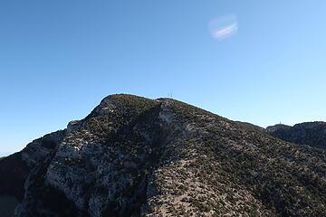 summit ahead