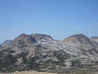 Griswold Peak