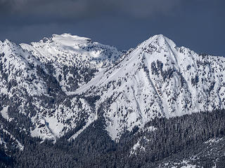 Mar_Big Snow Mtn & Red Mtn