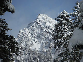 Mount Ellinor