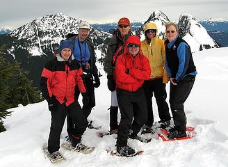Windy summit group