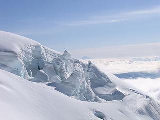 Glaciers and Glacier Peak