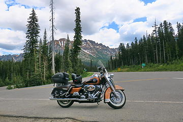Washington Pass (2)