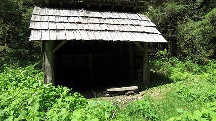 Hyak Shelter
